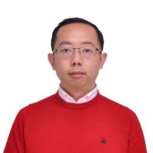 Peter Yin