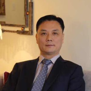 Shanghai GreatRenaissance Capital-Mr. Bill CHEN