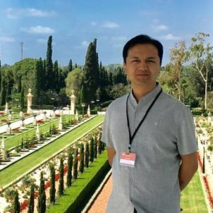 Shanghai Hawkins Capital-Mr. Dennis ZHAO